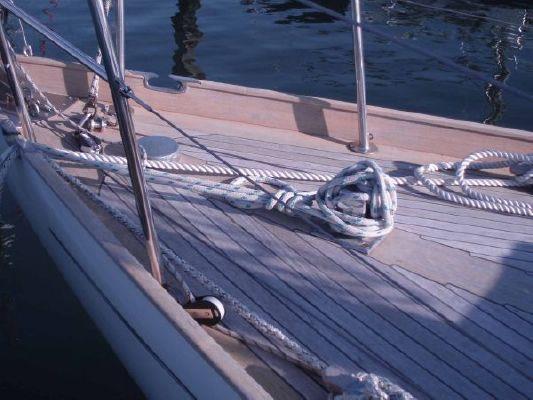 Boats for Sale & Yachts CAMPER & NICHOLSON Sloop 1965 1965 Sloop Boats For Sale