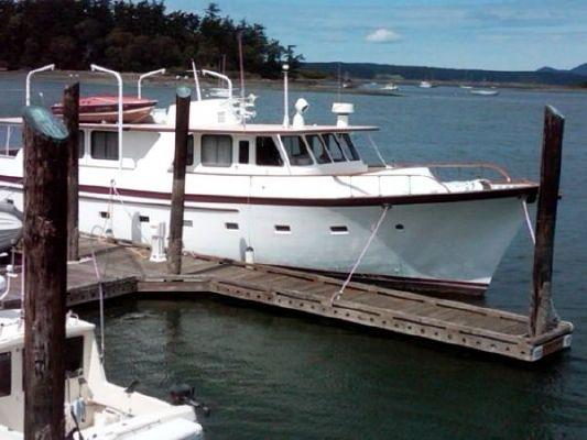 Boats for Sale & Yachts Custom Bill Garden Design 1965