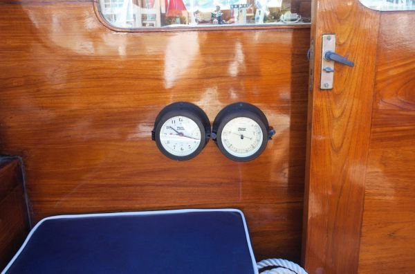 Boats for Sale & Yachts Custom Built by Taylor Boat Works Pilothouse Cutter 1965