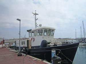 Custom Ice Class Tug 1965 Tug Boats for Sale
