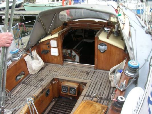 1965 holman north sea 24  3 1965 Holman North Sea 24