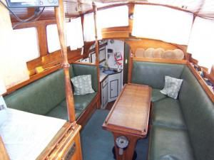 Boats for Sale & Yachts Laurent Giles Ketch 42' 1965 Ketch Boats for Sale