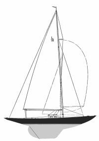 Luders L 1965 All Boats