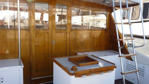 Boats for Sale & Yachts Marlineer Custom 1965 All Boats