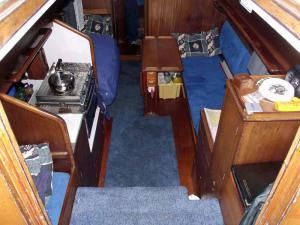 Boats for Sale & Yachts McGruer 41 International 8 meter 1965 All Boats