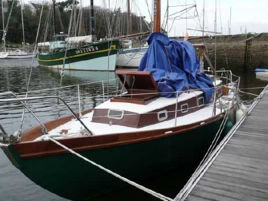 Nautic Saintonge NAIADE 1965 All Boats