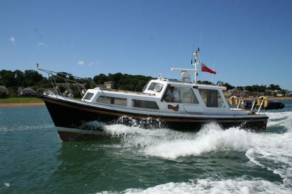 Boats for Sale & Yachts Nelson 34 1965 All Boats