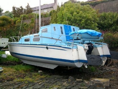 Prout Ranger 27 1965 Ranger Boats for Sale