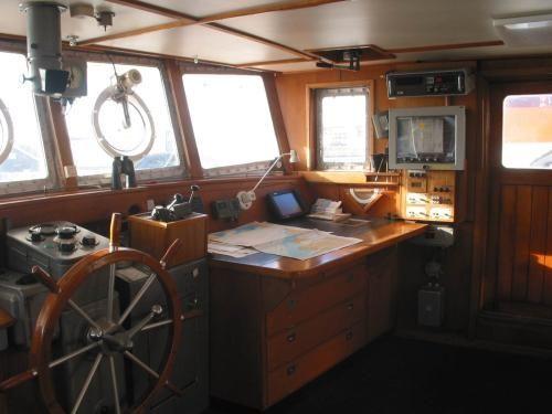 RESEARCH VESSEL RV 1965 All Boats