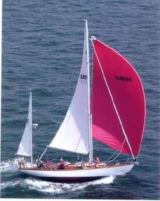 Boats for Sale & Yachts Rhodes Reliant 1965 All Boats