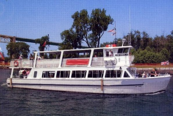 Boats for Sale & Yachts Steel Passenger vessel 1965