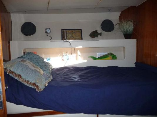 Boats for Sale & Yachts Baglietto Aft Cabin M.Y 1966 52'