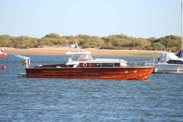 Baglietto ELBA 1966 All Boats