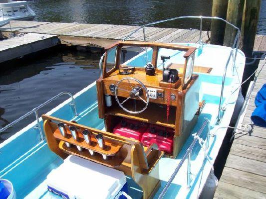 1966 boston whaler montauk 17  3 1966 Boston Whaler MONTAUK 17