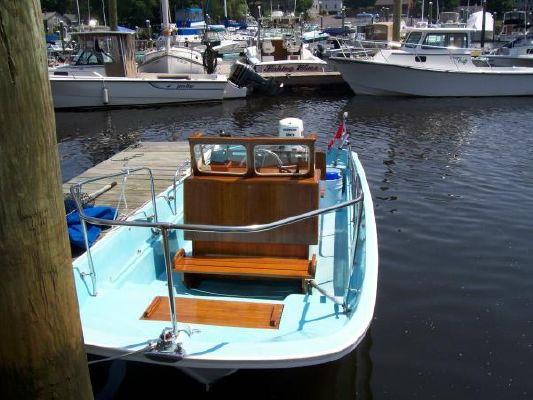 1966 boston whaler montauk 17  5 1966 Boston Whaler MONTAUK 17