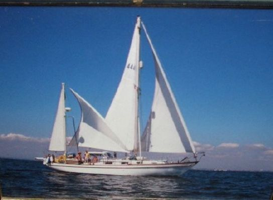 Boats for Sale & Yachts CAMPER & NICHOLSON 38 1966 All Boats