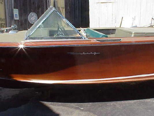 Century resorter 21 1966 All Boats