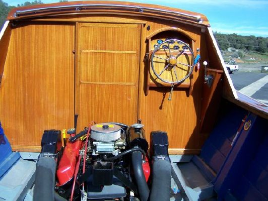 1966 chris craft cutlass sportfish cruiser  3 1966 Chris Craft, Cutlass, Sportfish, Cruiser