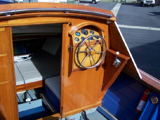 1966 chris craft cutlass sportfish cruiser  5 1966 Chris Craft, Cutlass, Sportfish, Cruiser