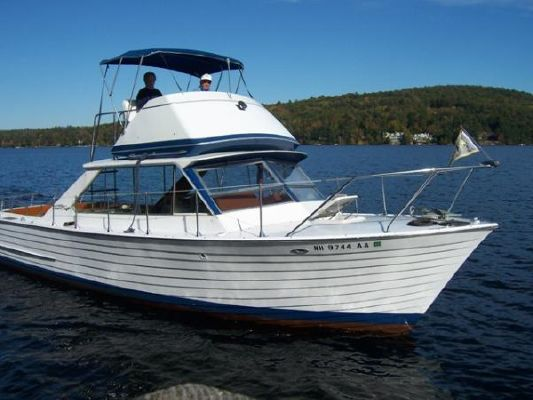1966 chris craft sea skiff 32 boats yachts for sale for Skiff craft boats for sale