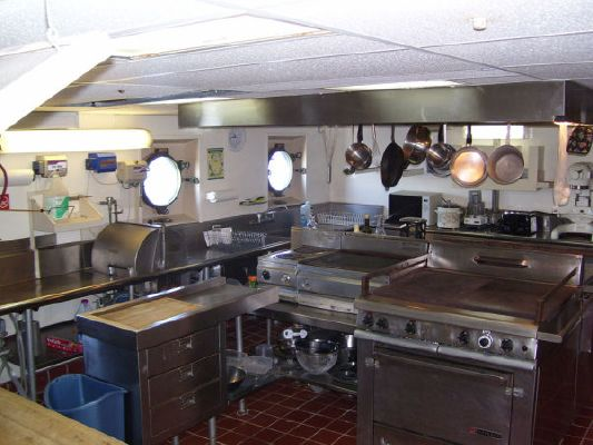 Boats for Sale & Yachts Collingwood Expedition Ship 1966 All Boats