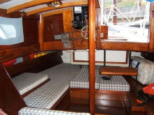Boats for Sale & Yachts CRAGLIETTO Tahiti ketch 1966 Ketch Boats for Sale