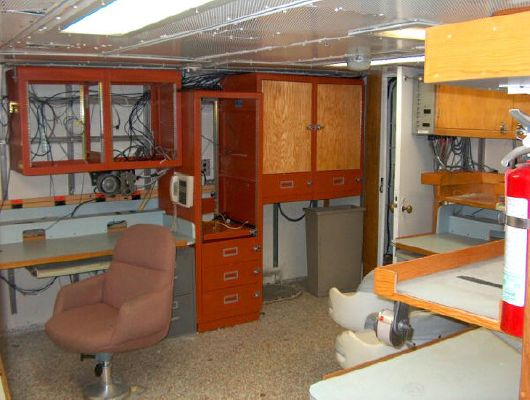 Custom Oceanographic Research Vessel 1966 All Boats