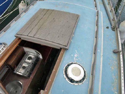 Elizabethan 29 1966 All Boats