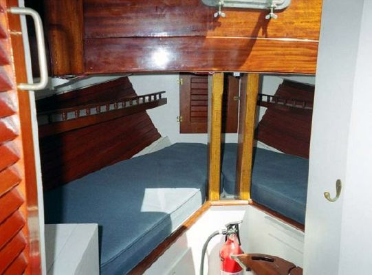 Boats for Sale & Yachts Herreshoff (Modified) Masthead Ketch 1966 Ketch Boats for Sale