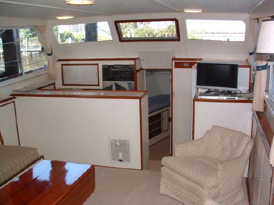 Huckins Atlantic 1966 Fishing Boats for Sale