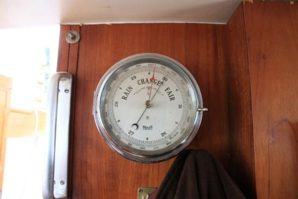 Ketch ONE OFF 1966 Ketch Boats for Sale