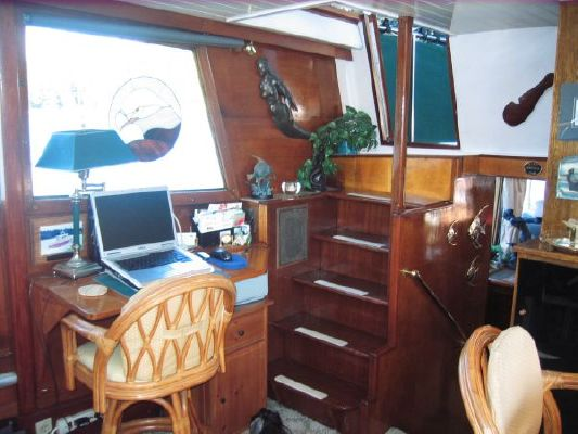 Boats for Sale & Yachts Monk Motor Yacht 1966 All Boats
