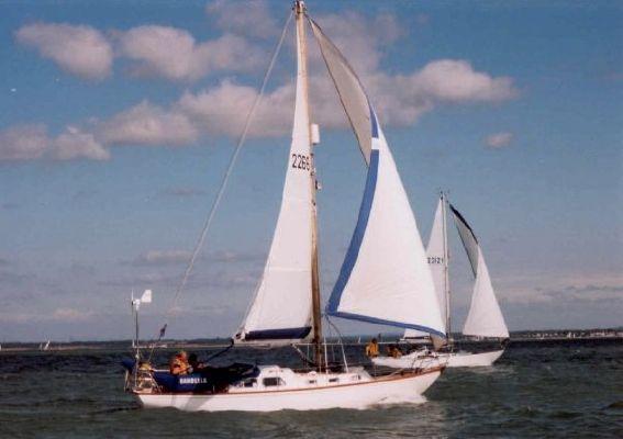 Nicholson 32 1966 All Boats