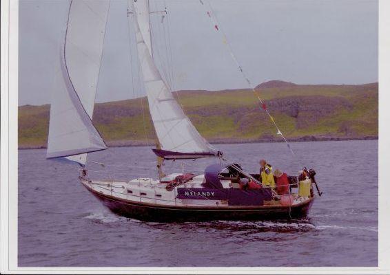 Nicholson 32 Mark 4 1966 All Boats