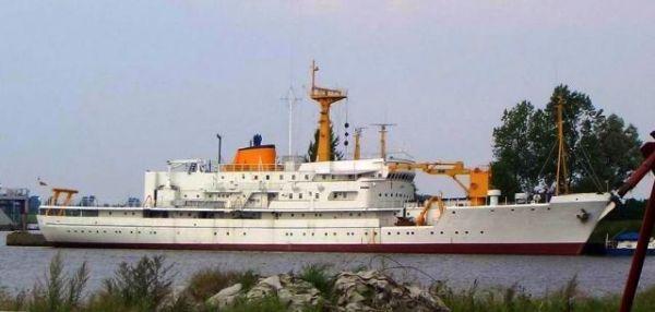 Norderwerft GmbH&Co Explorer/ Research Vessel 1966 Motor Boats