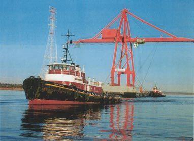 Ocean Tug 1966 Tug Boats for Sale