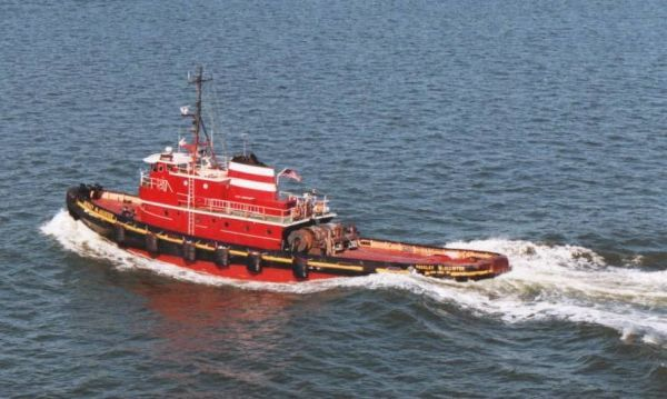 Ocean Tug 1966 Tug Boats for Sale