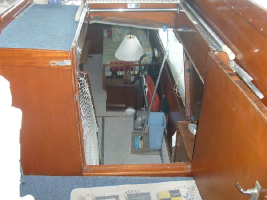 Boats for Sale & Yachts Pacemaker Motor Yacht 1966 All Boats