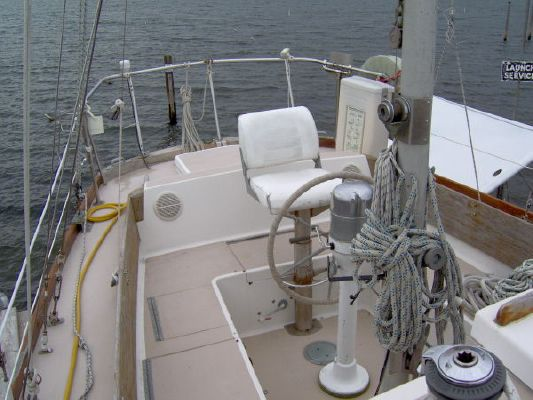 Boats for Sale & Yachts Pearson Countess Ketch 1966 Ketch Boats for Sale Sailboats for Sale