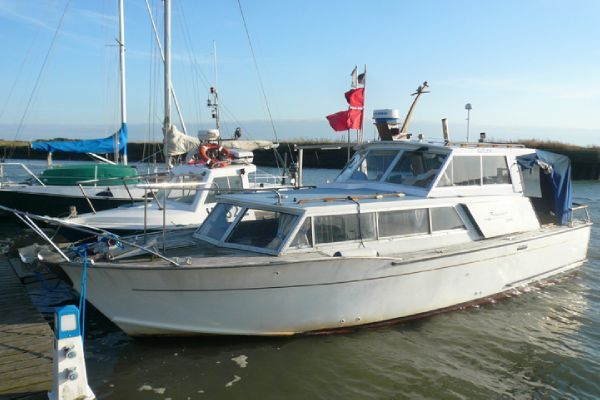 Boats for Sale & Yachts Rapier 3100 1966 All Boats
