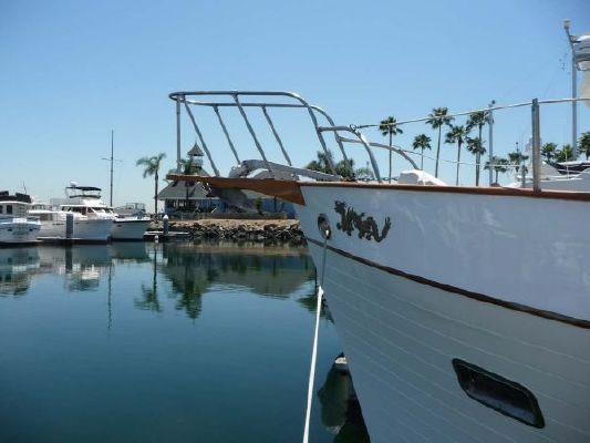 Boats for Sale & Yachts Alaskan Pilothouse 1967 Pilothouse Boats for Sale