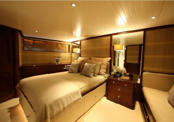 Boats for Sale & Yachts Benetti Classic Cruiser 1967 All Boats