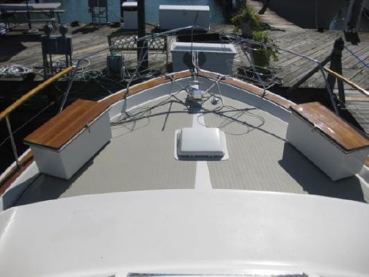 Chris Craft 47 (Trades & Offers Welcome) 1967 Chris Craft for Sale
