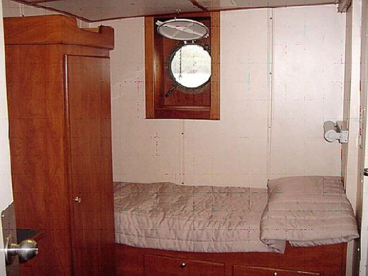 Boats for Sale & Yachts Custom Research Expedition Vessel 1967 All Boats