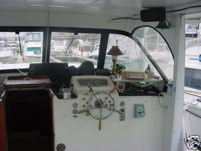 Hatteras Aft Cabin Motor Yacht PROJECT 1967 Aft Cabin Hatteras Boats for Sale