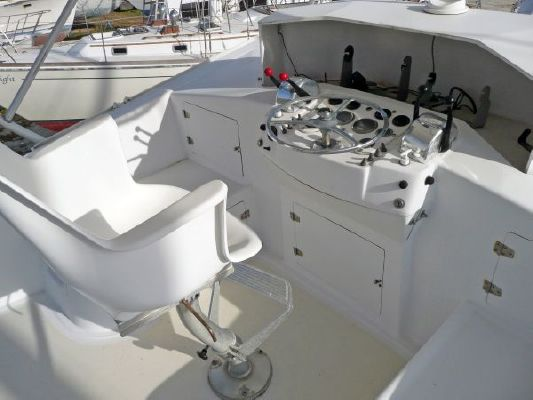 Boats for Sale & Yachts Hatteras Convertible 1967 Hatteras Boats for Sale
