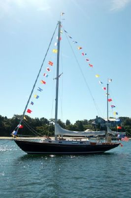 Hinckley Pilot 35 for Sale at Just $90.000 USD **2020 New Sailboats for Sale