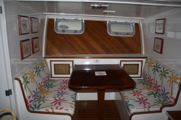 Huckins Linwood 1967 All Boats