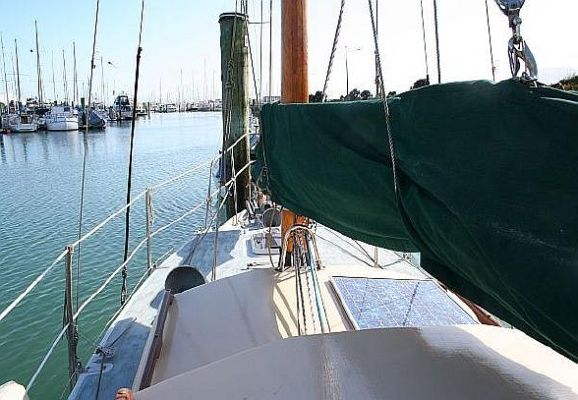 1967 Junk Rigged Yawl - Boats Yachts for sale