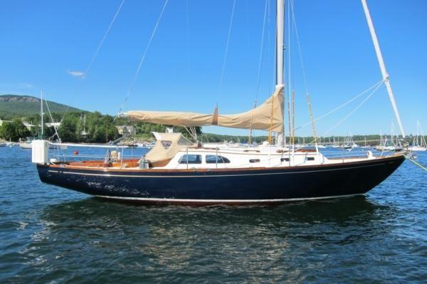 Boats for Sale & Yachts Le Comte Northeast 38 LeComte 1967 All Boats